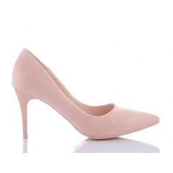 Szpilki Pink Panama
