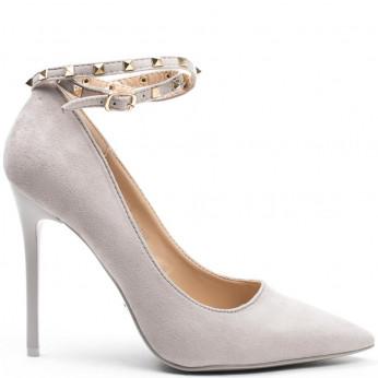 Grey Heels