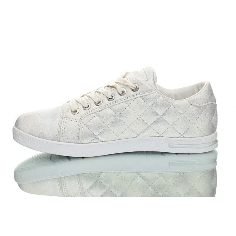 Sneakers Monnari Ekstra Szpilki