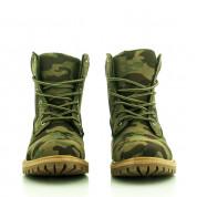 Timberki Moro Militare