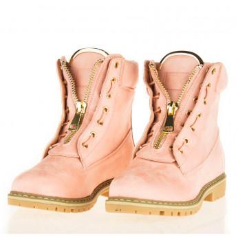 Boots Rose Night