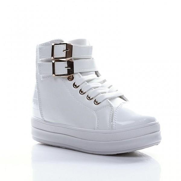 Sneakersy White Karramba