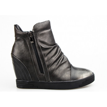 Sneakers Silver Caroline