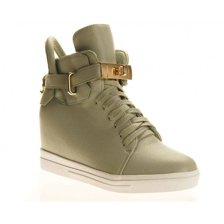 Boots Grey