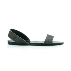 Sandały Monnari Cameleon Black