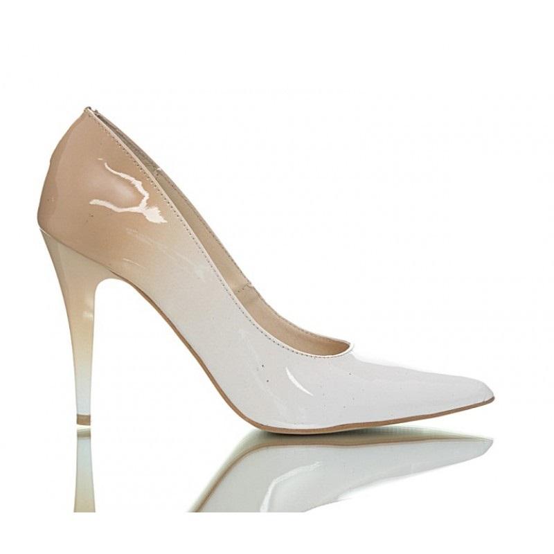 d1ab563124a3a drewno | Szpilkomania | śliczne szpilki damskie. Szpilki, buty ...