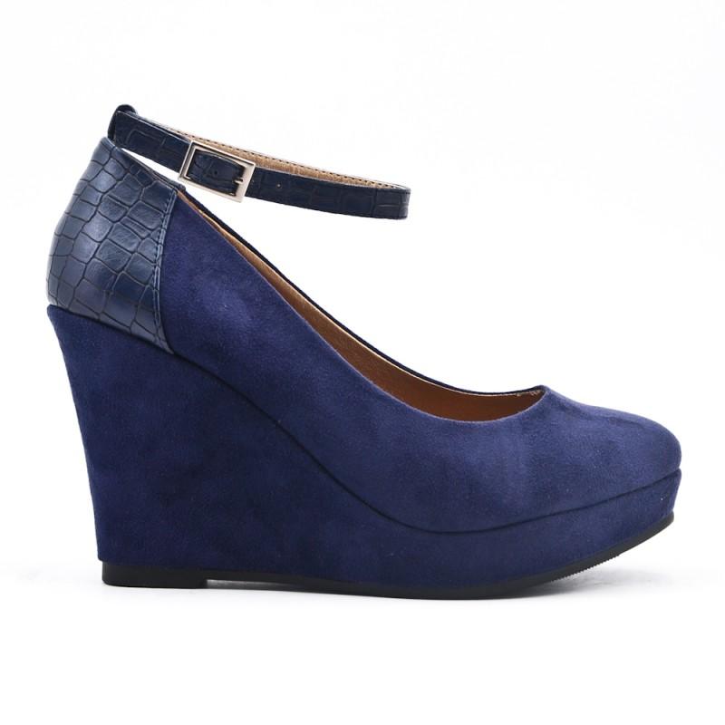 d06950a16bbe1 kobaltowe | Szpilkomania | śliczne szpilki damskie. Szpilki, buty, botki,  czółenka, sandały